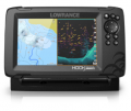 NEW!! Lowrance Hook Reveal 7 w/ (50/200HDI)